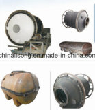 2014 China Water Tank Mould Making