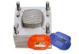 Plastic Shopping Basket Mould (RYP003)