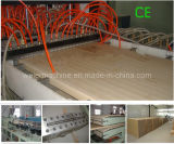 Professional Supply WPC Door Board Machine Line