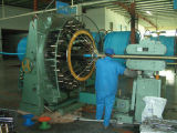 KR-Series Mining Pipe Extrusion Line