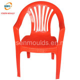 Plastic Injection Chair Mould (YS-036)