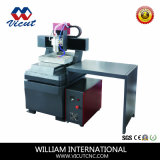 CNC Mini Wood Chipper Woodworking Machine CNC Cutting Machine (VCT-4030B)