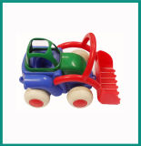Plastic Toy Car Mould (xdd45)