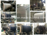 Yuyao Moud City in China: Professional Mould for Plastic Water Tank