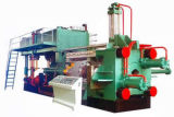 Constant Speed Extrusion Press