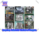 Plastic Mould & Injection Mould