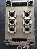 6 Cavity Pet Preform Mould