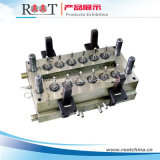 12 Cavities Pet Preform Mould