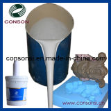 Molding Silicon Rubber for Casting of Poly Resin (CSN-8***P)