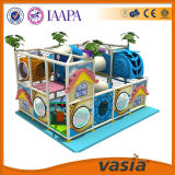 Family Playground Center (VS1-3165A)