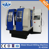 Jk-4050 Metal Engraving Machine for Milling Mould with Servo Motors