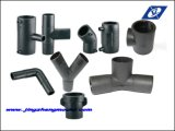 PE Pipe Fitting Elbow Mould (JZ-P-C-04-012)