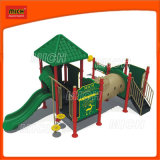 Students Outdoor Playground Tunnel Slides (2289A)