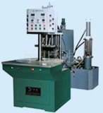 Table-Turned Wax Injection Machine for Investment Casting Factory