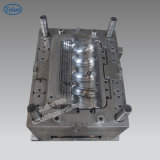 Auto Air Intake Manifold Plastic Injection Molding