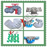 Pipe Fitting Mould-5