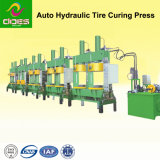 Dual-Mold Automatic Hydraulic Tire Curing Press Machine