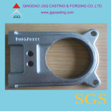 Hot Sale Die Casting Aluminum Parts in Germany