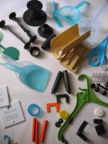 Plastic Injection / Plastic Molding / Plastic Moulded Parts
