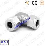 High Pressure Hydraulic Pipe Fittings