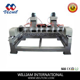 High-Accuracy 4-Axis CNC Router CNC Router Machine CNC Machine Vct-2013r-2z-8h