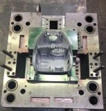 Plastic Injection Mould for Vacuum Cleaner Motor (XDD-0355)