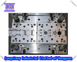 Cavity and Core Insert-Mould-Plastic Injection Mould