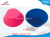 Custom Popular Silicone Cup Cake Mold/ Mould of Bakeware Buy Kitchen Tools