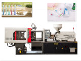260 Ton Plastic Injection Molding Machine with High Performance Servo Motor
