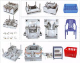 Plastic Injection Blow Mould Mold Injection Mould Molds (AM-MD01)