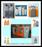 Shampoo Bottle Cleaning Bottles Extrusion Blow Moulding Machine