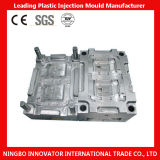 Plastic Injection Mould Design From Ningbo