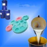 Food Grade Liquid Silicone Rubber for Mold Making From China