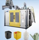 Full Automatic Extrusion Blow Moulding Machine (2 station)