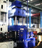 4-Cloumn Hydraulic Press Machine (YQ32-500) , Oil Press
