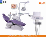 China Manufacturer Composite or Plastic Mould Luxury Dental Unit (AY-A4800I)