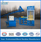 Hollow Block Machine with Competitive Price Made in China
