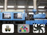 Plastic Injection Machine with Acidic Resin