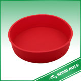Red Silicon Product for Cake Making