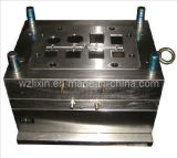 Plastic Injection Mould (ZC9L09M01D)