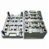 Injection Mold, Used for Auto Parts (VTGVM-104)