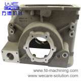 Resin Sand Casting Lathe Parts
