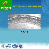 High Quality New Motorcycle Tyre Mould 3.5-10