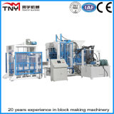 Qt9-15 Hydraulic Concrete Block Making Machine Brick Machine
