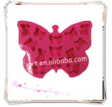 Butterfly Shaped Silicon Chocolate Baking Cake Mould