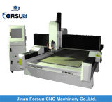 on Sales! China Supplier CNC Stone Carving Routers