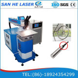 Laser Welding Machine for Repairing Moulds (3HE-200W)