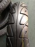 New Mould 100/70-18 Motorcycle Tyre