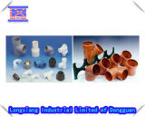 Plastic Pipe Fitting Parts