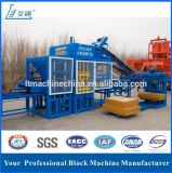 Fly Ash Insulating Brick Automatic Molding Block Machine on Sale